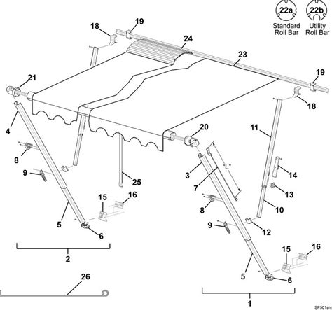 rv awning parts power awning wiring diagram stereo wiring diagram