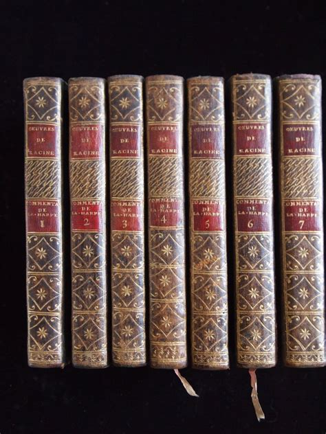 h oeuvres racine oeuvres compl 232 tes edition originale com