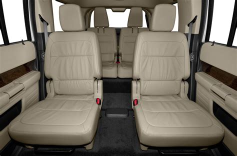 Ford Explorer Captain Chairs 2012 by 2016 Ford Flex Styles Features Highlights