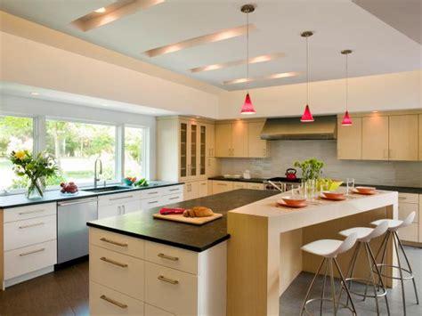 eat in kitchen design ideas decorating hgtv