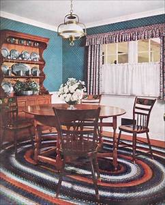 What Is Colonial Interior Style Colonial And Early