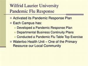 Ppt pandemic influenza awareness h1n1 2009 powerpoint for Pandemic preparedness plan template