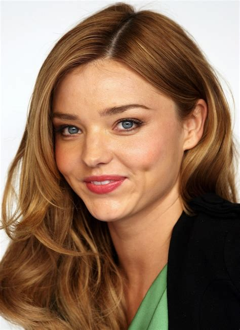 Hair Hairstyles by Hairstyles Haircuts Miranda Kerr Hair With Hair