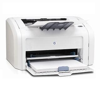 Most people refer it as personal printer. HP LaserJet 1018 Printer Driver free Download for Windows ...
