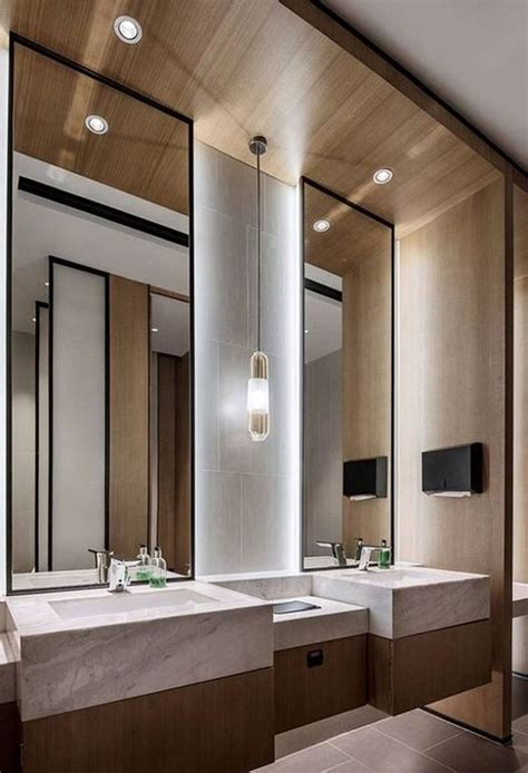 Looking for modern bathroom makeover ideas? Modern luxury bathroom - 37 Modern Apartment Bathroom ...