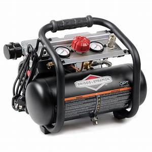 1 8 Gallon Air Compressor