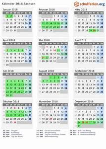 Kalender 18 19 : kalender 2018 ferien sachsen feiertage ~ Jslefanu.com Haus und Dekorationen