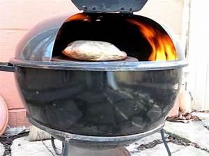 Four A Pizza Weber : firedome flatbread flatbread pizza on the grill youtube ~ Nature-et-papiers.com Idées de Décoration