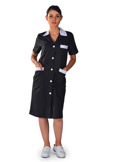 blouse de cuisine blouse de travail pour femme blouses femme de chambre