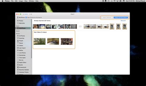 import all photos from iphone to mac how to import from iphone to mac 9to5mac