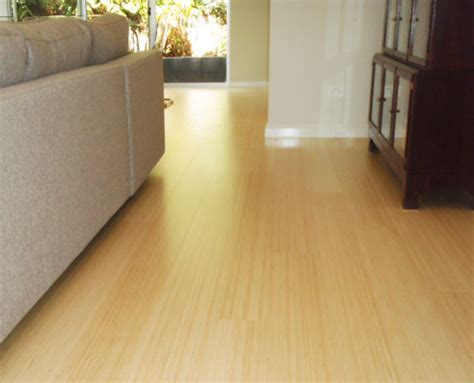 Vertical Natural Bamboo Flooring   Bamboo Floors