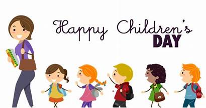 Children Happy Cartoon Childrens Quotes Wishes Clipart