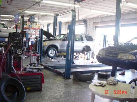 el cajon san diego county auto repair shop  tire
