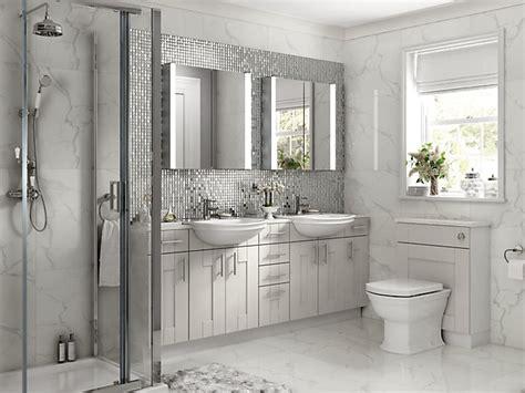 Designer Bathroom Furniture by Bathrooms Bathroom From Design To Installation Wickes