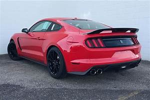 New 2020 Ford Mustang Shelby GT350 2D Coupe in Morton #550284 | Mike Murphy Ford
