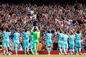 Premier League clubs announce new deal for away fans