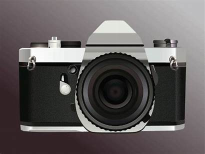 Camera Animated Gifs Cameras Analogica Appareil Polaroid