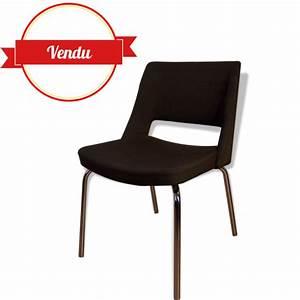 Chaise De Bureau Vintage : chaise vintage fauteuil canap design scandinave majdeltier boutique en ligne ~ Teatrodelosmanantiales.com Idées de Décoration
