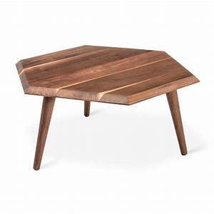 Metric Coffee Table in Assorted Colors design by Gus ...