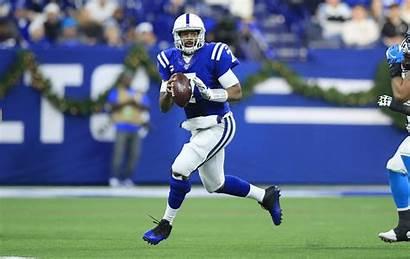 Colts Quarterback Agent