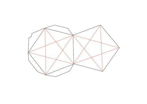 3d Origami Faltanleitungen