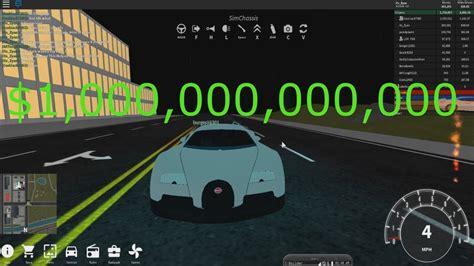 roblox vehicle simulator    money fast  easy