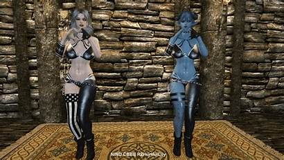 Cbbe Outfit Lily Le Rz Bodyslide Loverslab
