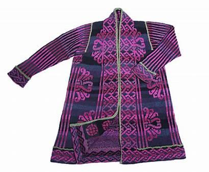 Turkish Coat Ravelry Sweaters Pattern Cardigan