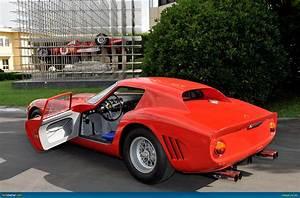 Ferrari 250 Gto Prix : 1963 ferrari 250 gto sells for us 52 million ~ Maxctalentgroup.com Avis de Voitures
