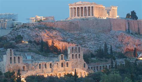 Partenon de Atenas, Grécia - Parthenon Athens, Greece