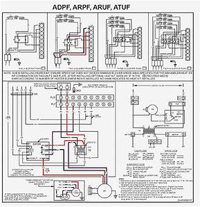 Air Handler Wiring Diagram For Ar61 1