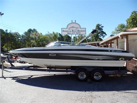 Larson Boats For Sale In Georgia by Larson Lxi 268 Boats For Sale In Buford Georgia