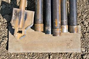 Brunnen Bohren Maschine : brunnen selber bohren das sollten sie beachten ~ Whattoseeinmadrid.com Haus und Dekorationen
