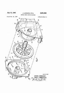 Patent Us2991909 - Single Seed Sowing Machine