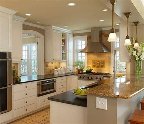 cuisine am ag uip aménager une cuisine 40 idées pour le design