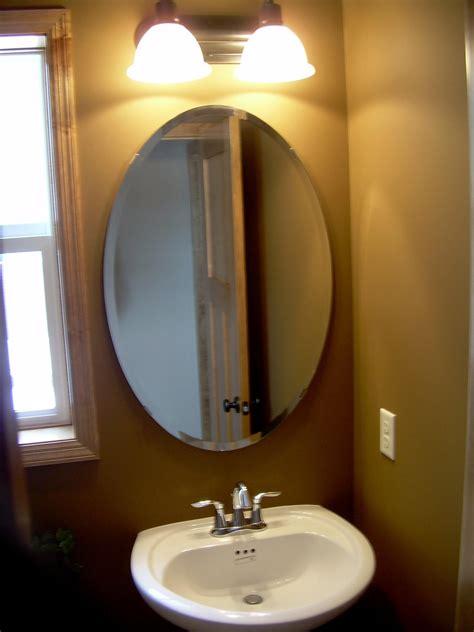 oval bath mirrors mirror ideas