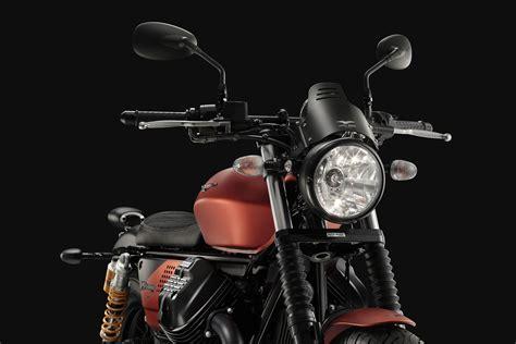 Moto Guzzi V9 Bobber 2019 by 2019 Moto Guzzi V9 Bobber Sport Guide Total Motorcycle