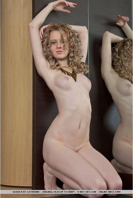 Sasha in Reflekto by Catherine » Met Art « Free Nude Art Teen Pictures @ Sexy Nudes