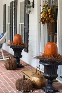 10, Fall, Porch, Ideas