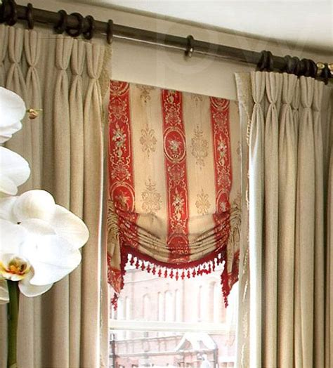 1000 images about valances on balloon shades