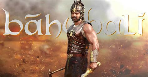 5 Reasons Why Bahubali Is A Monumental