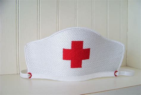nurse hat hat for child