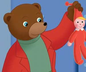 Petit Ours Brun En Français : petit ours brun replay ~ Dailycaller-alerts.com Idées de Décoration