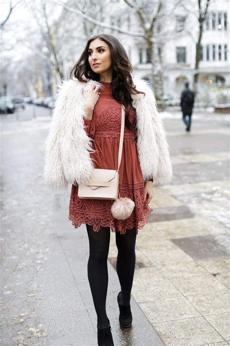 Winter Birthday Outfit - Fashion Blog Berlin