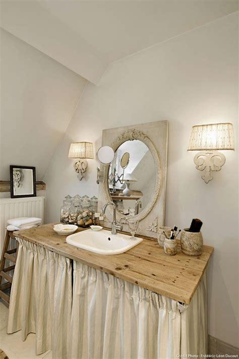 shabby chic bathroom sink de 25 bedste id 233 er inden for shabby p 229 pinterest