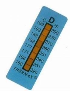 Indicateur De Température : ruban indicateur de temperature thermax ruban indicateur de temp rature ~ Medecine-chirurgie-esthetiques.com Avis de Voitures