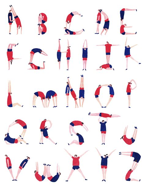 Wall Art, Charlottetrounc, Abc, Typography Poster
