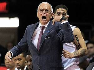 SMU's Larry Brown reportedly targeted by NCAA for 'lack of ...
