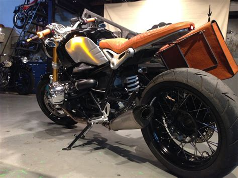[,980 ], 2014 Bmw R Nine T Custom Motorcycle For Sale