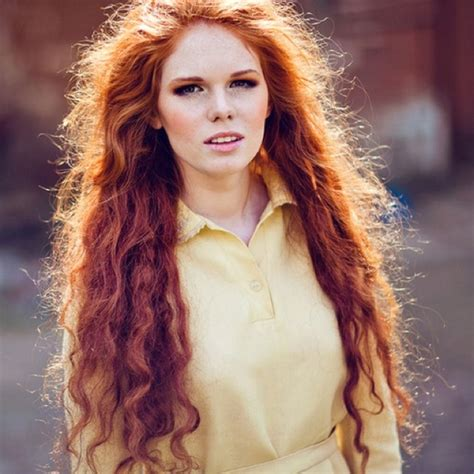 169 Best Curly Red Hair Images On Pinterest Beautiful